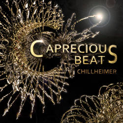 caprecious beats - album cover by MatzeR