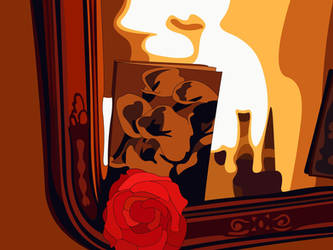 Rose by papa-bear-jeffo