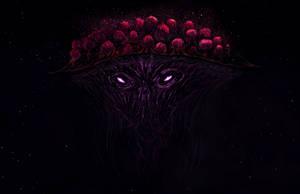 Shub Niggurath by ReverendRyu