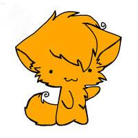 Kitten by cookietime88