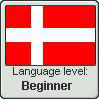 Danish Language Level: Beginner by MicoNutziri