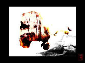 Iodaphor Rorschach #3 by madshutterbug