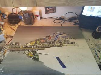 a work in progress by CwerkzStudios