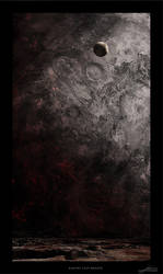 Earth's last breath by MCchaz