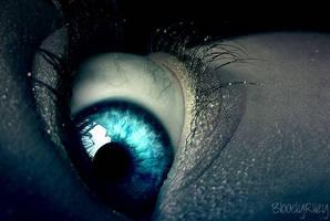 ..::Light In Darkness::.. by BloodyRiley