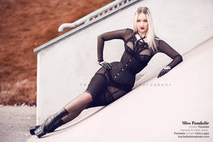 Pandalie in Sinical Magazine March 2016 I by Pandalie