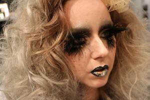 Beauty Job I by Pandalie