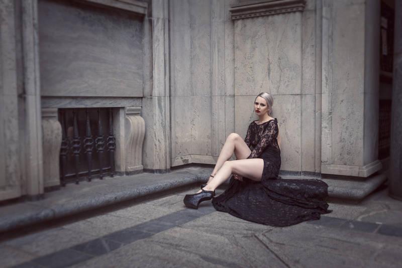 Countess by Pandalie