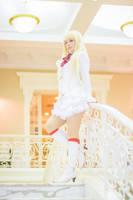 Lili - Tekken by Ruty-chan