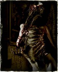 Disfigurine by scaryjesus