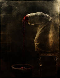 Massacre of Mentality by scaryjesus