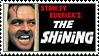 The Shining STAMP by Pouasson-de-oro