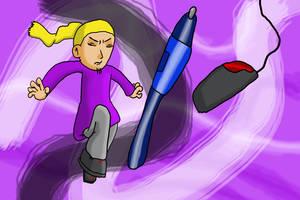 Illustration by Jonas-D