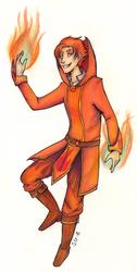 Request: Ragefire by Toksi