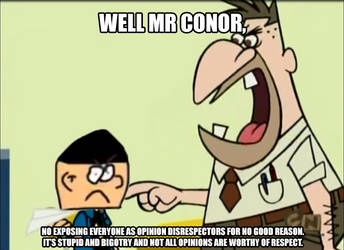 I'm not sure if Conor Dooley's old news or not... by Willy276