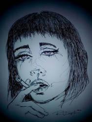 passion 1 by JoyDimitrova