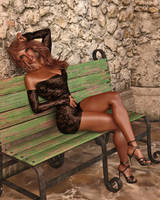 Casey Reed 192 by Cosmics-3D-Angels