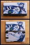 nintendo DS cover skin by starplexus
