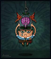 Mindprison by starplexus