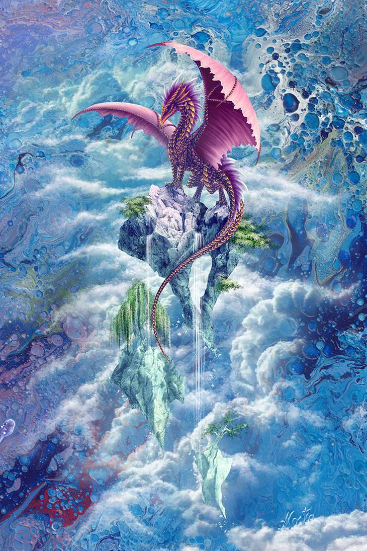 Dragondream by ArkaEdri