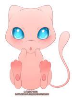 It's Mew! by Tesvp
