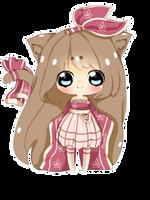 Cute Ethna~ by Miyee