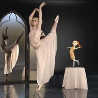 Dance by Roy3D