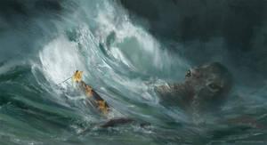 Storm by ArvL