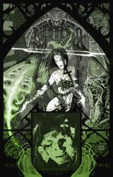 Sevora: Green version by andybrase