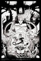 Salem 7 by andybrase