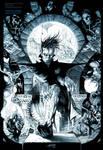 Gatekeeper of the Dark V2 by andybrase