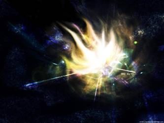 the birth by Zkram
