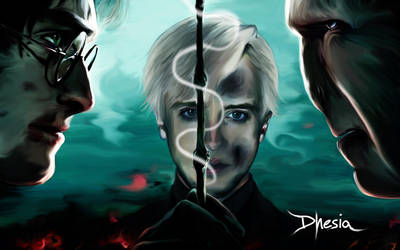 HP7- The War2 by Dhesia