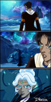Druid Lance vs Allura pag01 by Dhesia