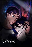 I'm here, Keith. by Dhesia