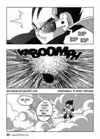 Wrong Time - Chp 5 - Pg 9 by SelphieSK