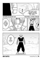 Wrong Time - Chp 5 - Pg 12 by SelphieSK