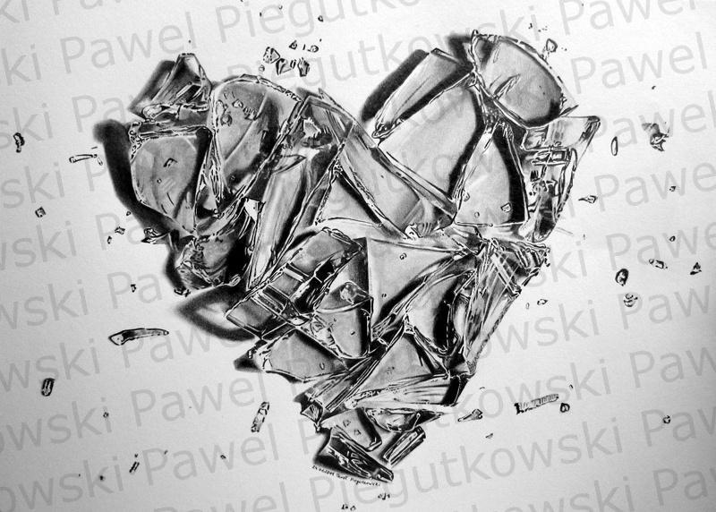 Broken Heart... by PEPEi