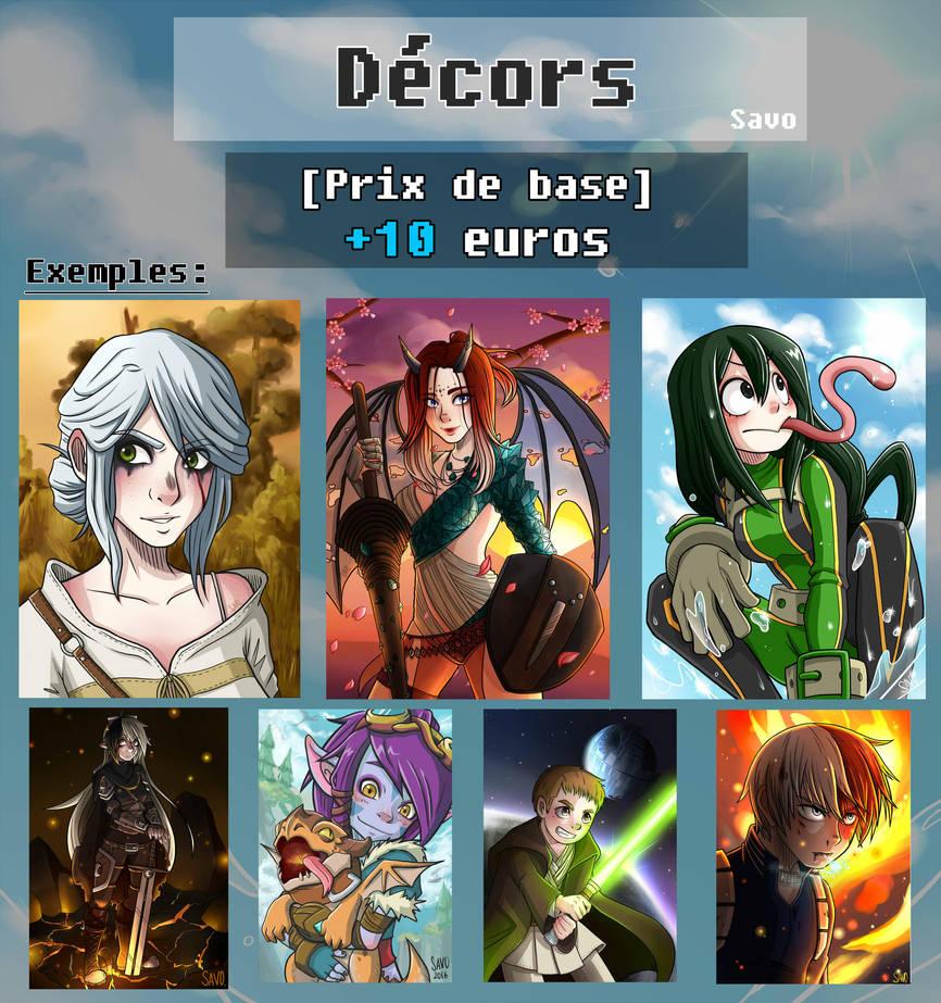 Decors2 by Savonnette