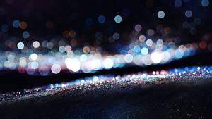 City Lights by zy0rg