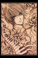 JMB +Sonate of Flowers+ by Arehandora