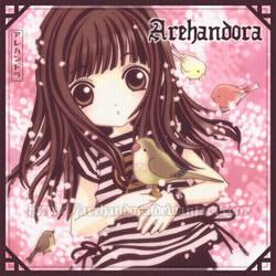 Arehandora 2007 by Arehandora