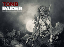 Tomb-raider-lara-reborn by KareemSanshiro