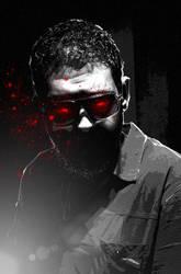 The-red by KareemSanshiro