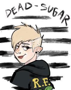 Dead-Sugar's Profile Picture