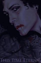 Happy Bloody New Year by XsilverleenX