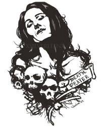 Death Prayer by XsilverleenX