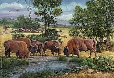 Pleistocene by atrox1
