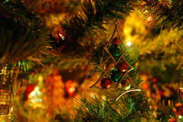 Christmas Tree by ALP-Dreams