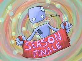 Season Finale by Duchednier